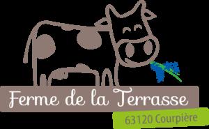 Ferme de la Terrasse Logo